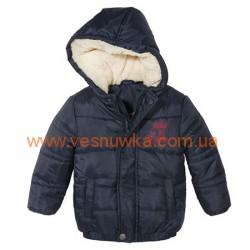 Демисезонная Куртка  для мальчика «Born to be winners» Germany, , 1051051, Lupilu (Германия), Верхняя одежда, зимние комбинезоны