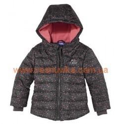 Демисезонная Куртка  для девочки «MEOW» Germany