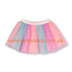 Юбка - туту разноцветная Children Place , , 11511541, Children Place, Новогодние наряды