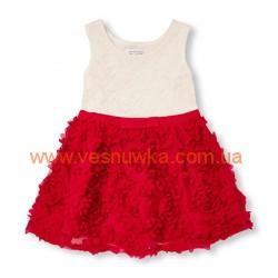"Платье Children place ""Розочки"", , 11511534, Children Place, Платья и юбки"