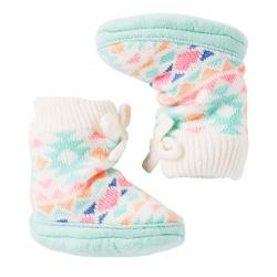 """Тапочки Carters """"Голубые сны"""", , 11711725, CARTERS, Обувь"""