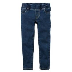 Джеггинсы  Carters синие , , 11811811, CARTERS, Штанишки и шорты