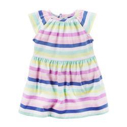 """Платье Carters """"Модница"""", , 1300054, CARTERS, Платья и юбки"""