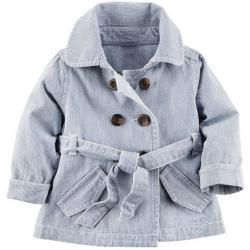 Пальто для девочки «Модница» Carters, , 1310004, CARTERS, Верхняя одежда, зимние комбинезоны