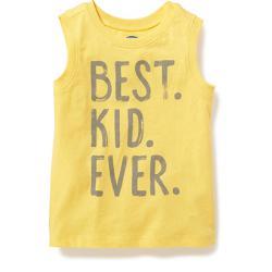 """Майка """"Классный мальчик""""OldNavy, , 133001, Old Navy, Рубашки и футболки"""