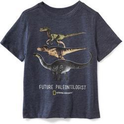 """Футболка """"Эпоха динозавров""""OldNavy, , 133026, Old Navy, Рубашки и футболки"""