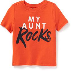 "Футболка ""Rock"" OldNavy, , 133012, Old Navy, Рубашки и футболки"
