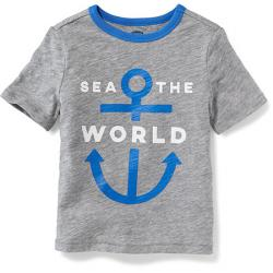 "Футболка ""А я на море"" OldNavy, , 133013, Old Navy, SALE % %"