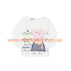 "Кофта F&F ""PEPPA"", , 767667, F&F (United Kingdom), Регланы, туники"