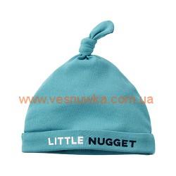 "Шапочка Carters ""Little Nugget"", , 828237, CARTERS, Шапочки, варежки, царапки"