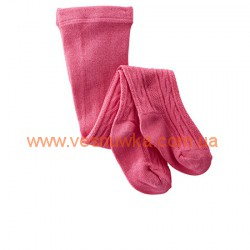 Колготки розовые Oshkosh, , 959531, OSHKOSH, Нижнее белье, носочки, колготы