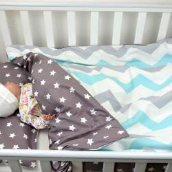"""Комплект постельного белья """"Сладкий сон"""" Plamka, , 124001_0053, Plamka (Poland), Пеленки и полотенца"""