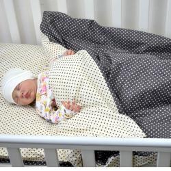 """Комплект постельного белья """"Классик"""" Plamka, , 124001_0051, Plamka (Poland), Пеленки и полотенца"""