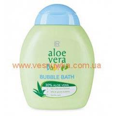 Aloe Vera Baby  детская пена для ванны от LR (Germany)