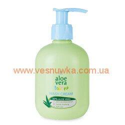 Aloe Vera Baby  детский крем-гель для душа от LR (Germany)