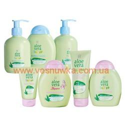 Aloe Vera Baby  детский набор по уходу за кожей от LR (Germany)