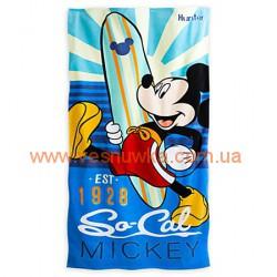 """Полотенце """"Мики Маус"""" Дисней , , 5757193, Disney, Плавки и панамки"""
