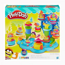 """Игровой набор """"Карусель сладостей"""", Play-Doh, , *, Hasbro (USA), Игрушки"""