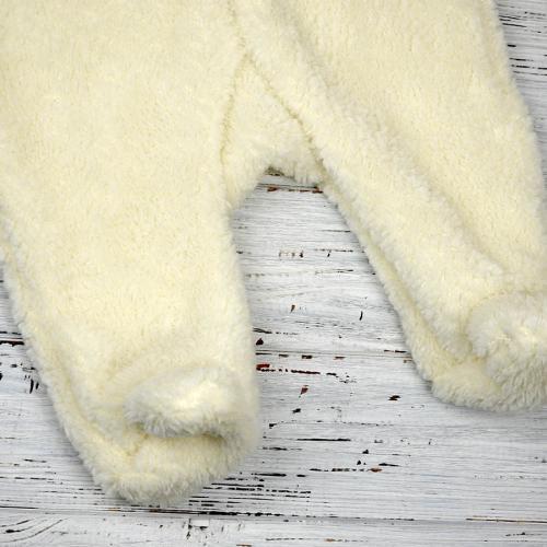 Человечек плюшевый «Мишутка» молоко Plamka