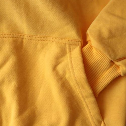 "Спортивный костюм на молнии ""Autumn"" желтый Plamka (Poland)"