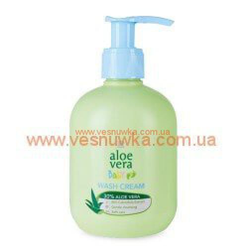 Aloe Vera Bab детский шампунь от LR (Germany)