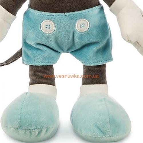 Плюшевая игрушка «Микки Маус» 37 см