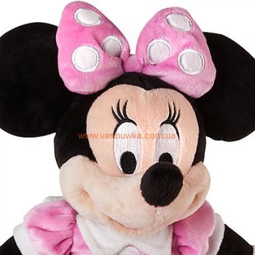 Плюшевая игрушка «Минни Маус в ярком наряде»