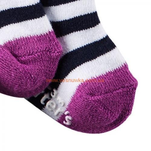 Набор носочков 6в1 Carters «Разноцветные топики»