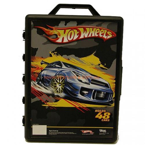 Игрушка Бокс для 48 машинок Hot Wheels