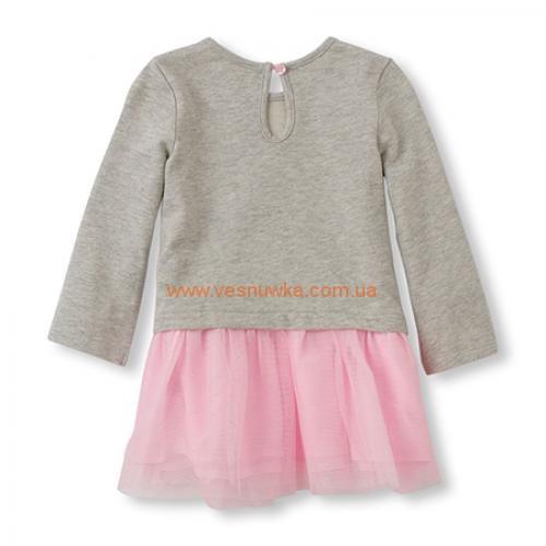 "Платье Children place ""Бантики"""