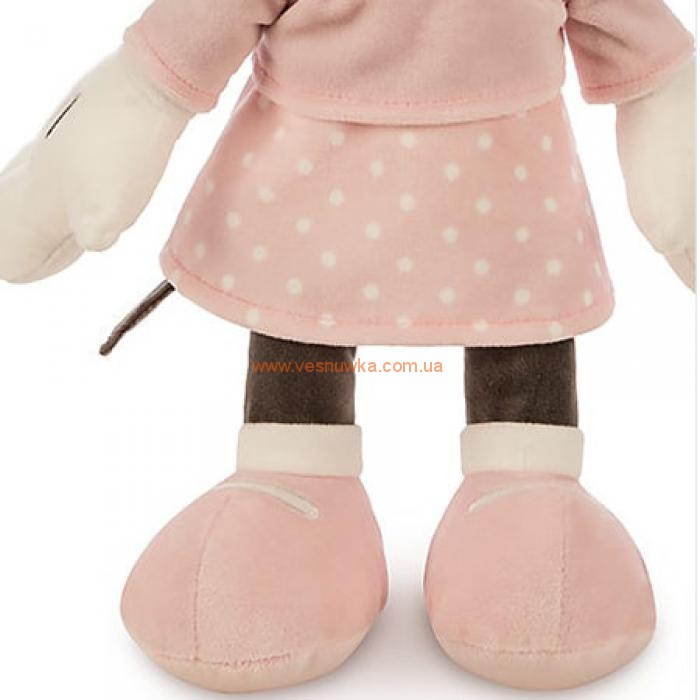 Плюшевая игрушка «Минни Маус» 37см