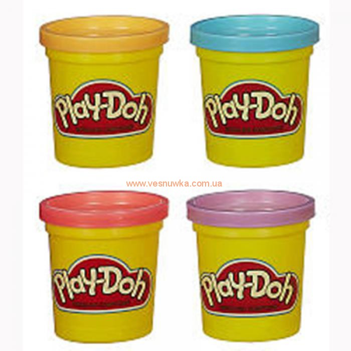 Play-Doh Набор из 20 баночек
