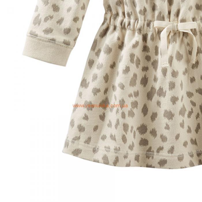 """Платье Oshkosh  """"Леопардик"""""""