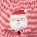 """Набор 2в1 Веселые попки Carters """"Мое первое Рождество"""""""