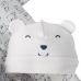 """Подарочный набор 4в1 Carters """"Белый мишка"""""""