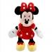 Плюшевая игрушка «Минни Маус в красном» 23см