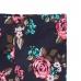 """Лосины Carters темные """"Цветы"""""""