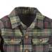 "Фланелевая рубашка на флисе Carters ""Зимняя"""