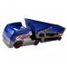 Большой Автовоз Hot Wheels Turbo Hauler  для 40 машинок