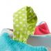"""Плюшевая книжка - тактильная игрушка  """"Совушка"""" Carters"""