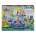 Play-Doh «Фабрика мороженого»
